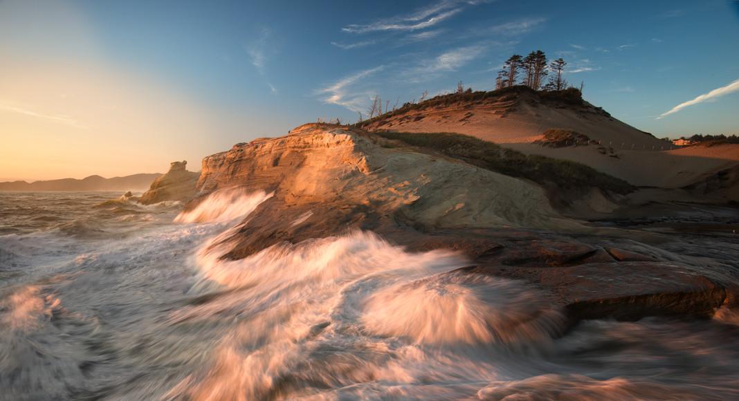 Fundamental Landscape Photography