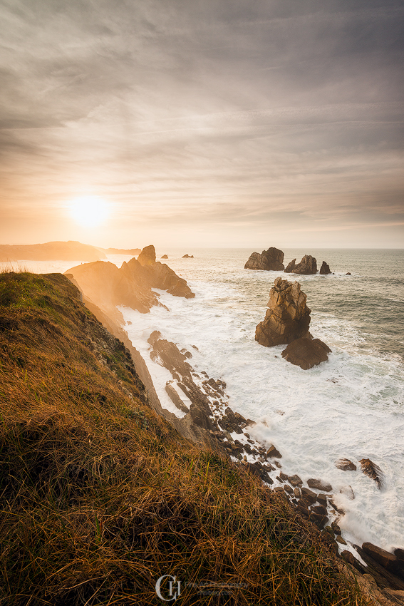 Take sharper images landscape photography
