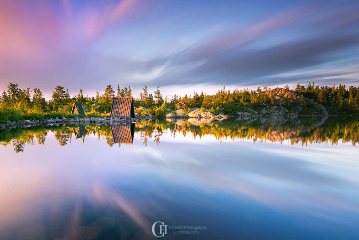 Why neutral density filters will improve your photography capturelandscapes