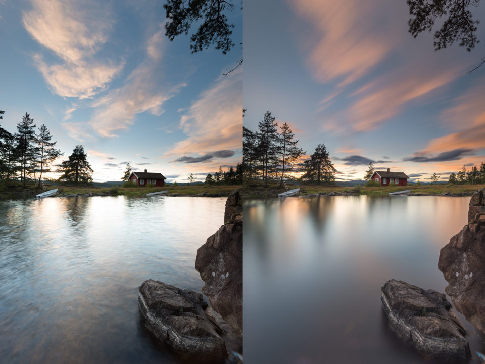 Why Neutral Density Filters Will Improve Your Photography Capture Landscapes