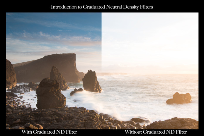 Introduction to Graduated ND Filters