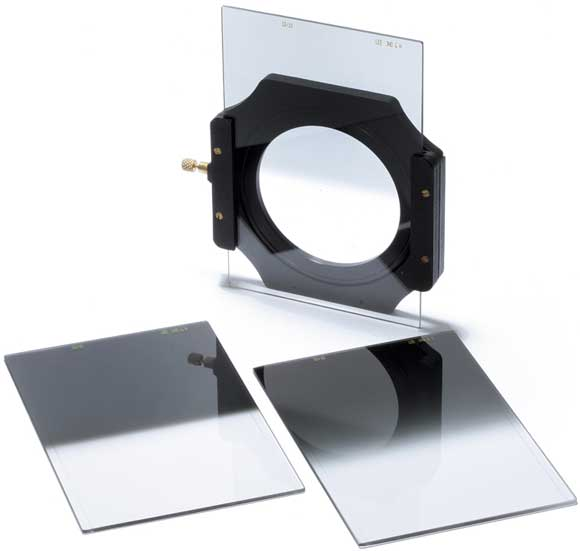 Neutral Density Filters Guide