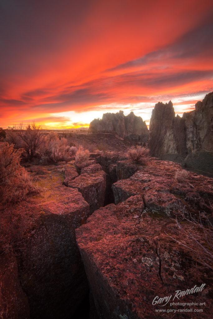 Inspirational Photographer Gary Randall