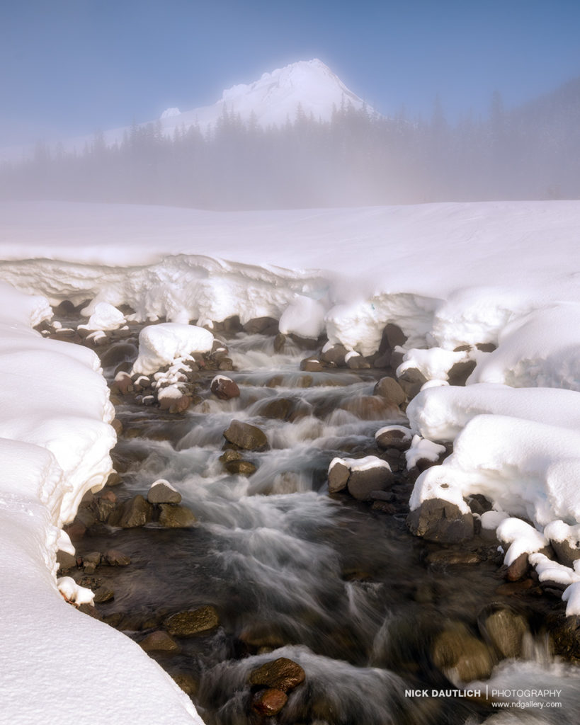 How to Photograph Rivers and Streams