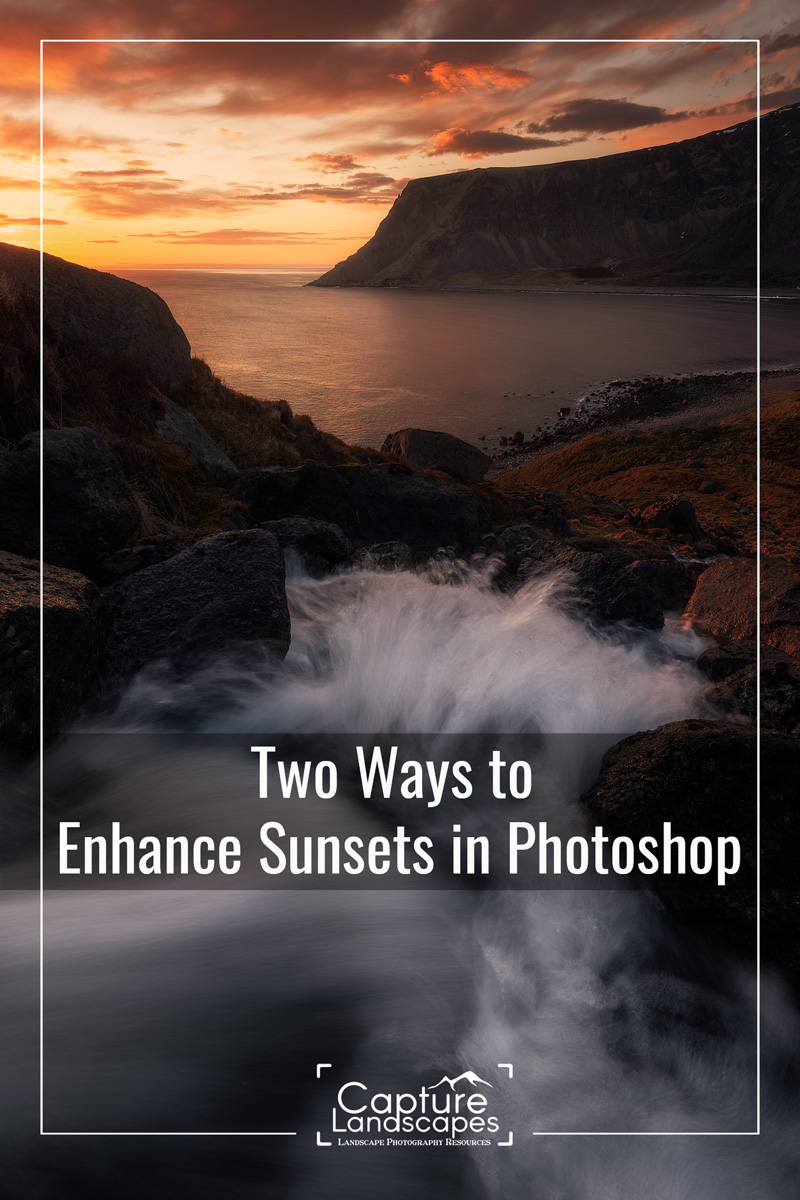 Enhance Colors in Photoshop
