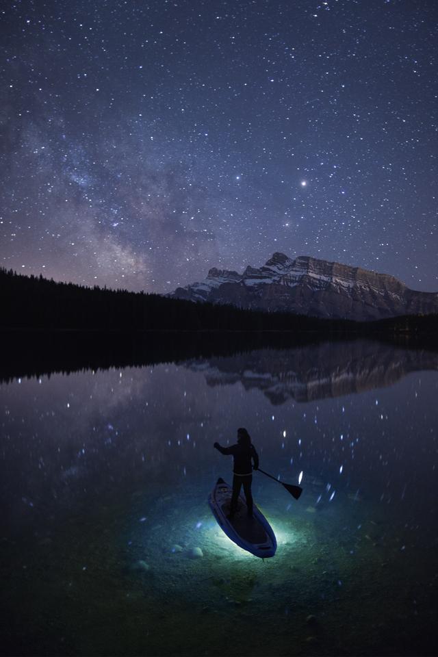 Inspirational Photographer Paul Zizka