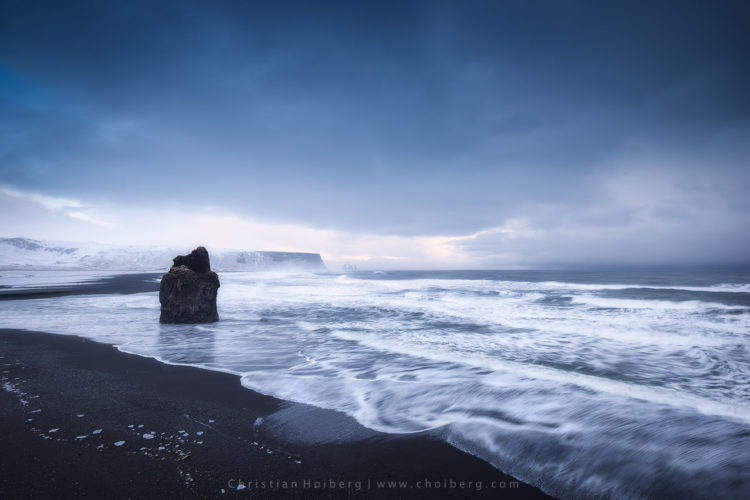 Bad Weather and Landscape Photography
