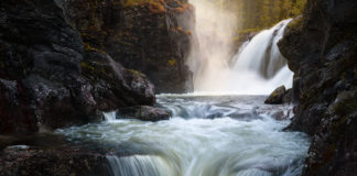 Tips for Great Landscape Photography