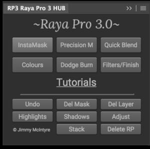 Raya Pro Review HUB