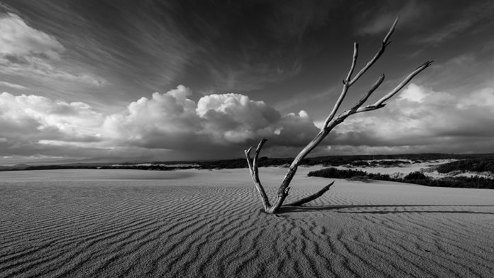 Storytelling in Landscape Photography