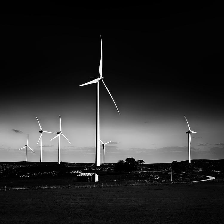 Landscape Photography Stories