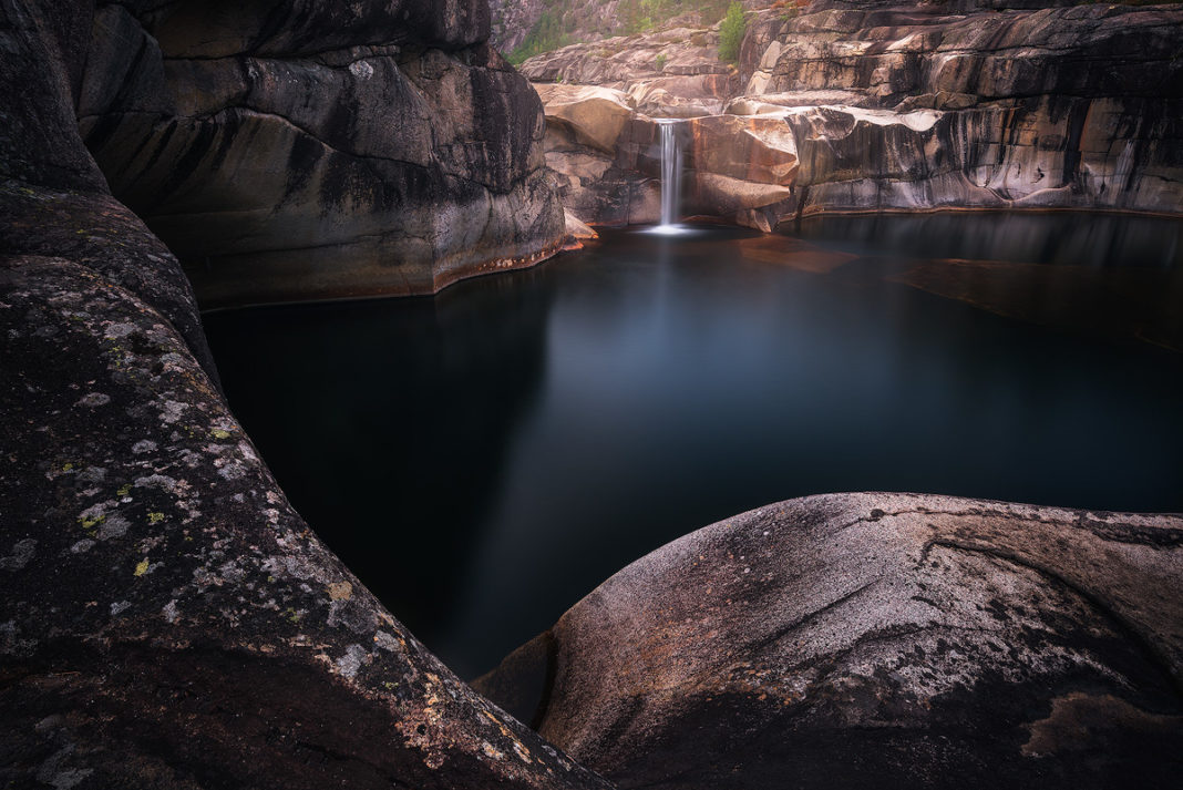 Guide to Focus Stacking in Landscape Photography
