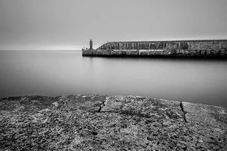 Black & White for Landscape Photography