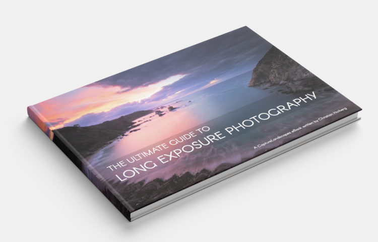 Christmas gift for landscape photographers