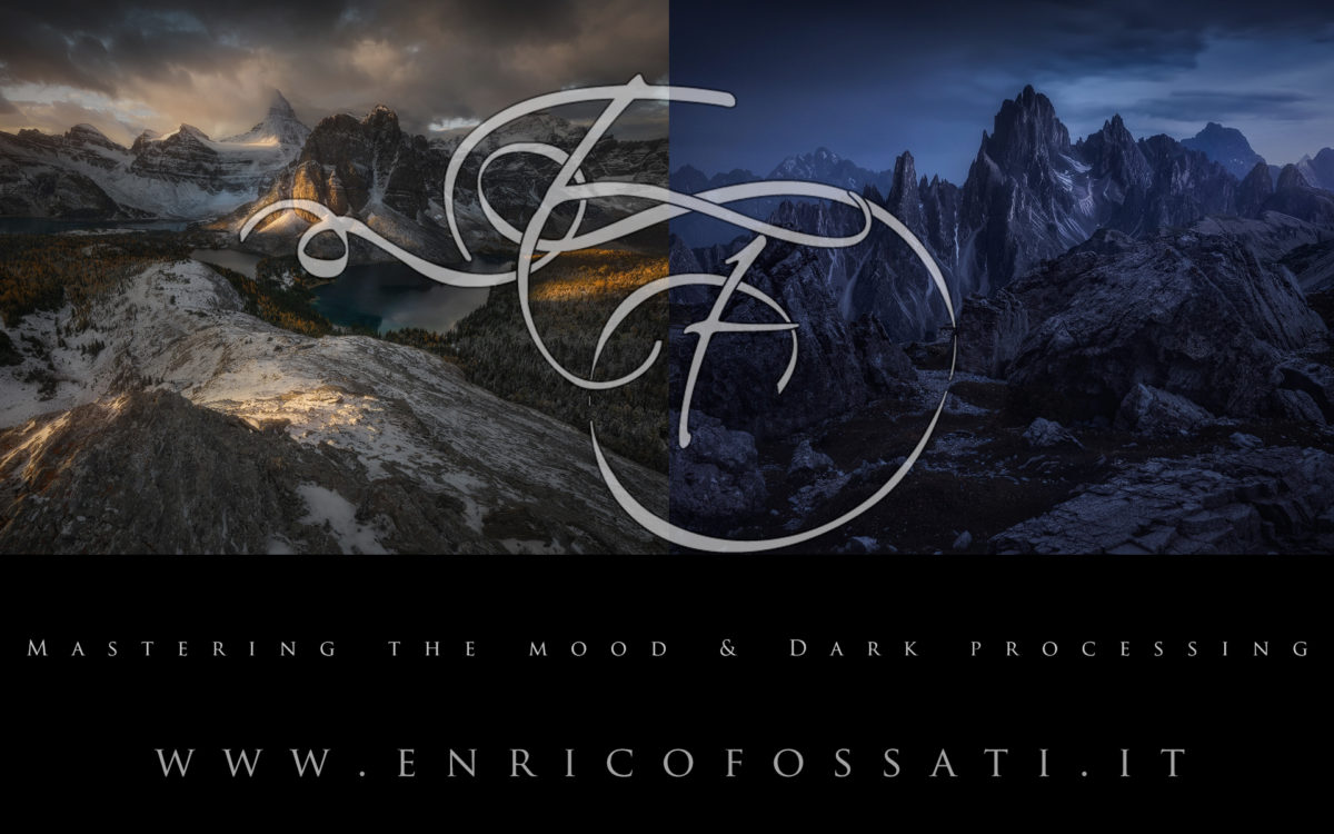 Dark Processing & Mastering the Mood