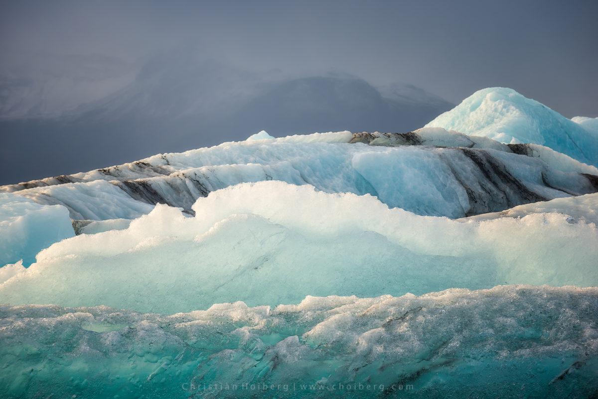 jokusarlon iceland landscape photography