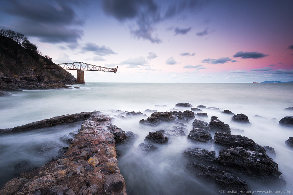 photographery guide to northern spain