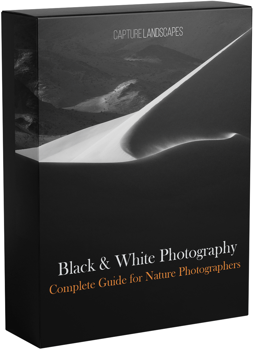 Black & White Nature Photography Course