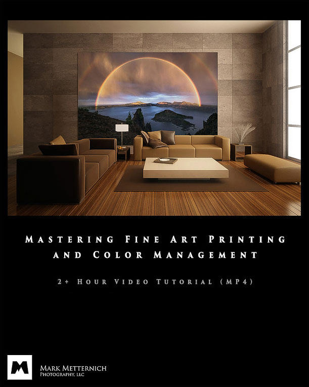 Mastering Fine Art Print and Color Management