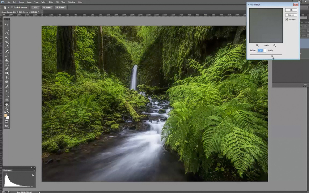 Mastering the Orton Effect Video