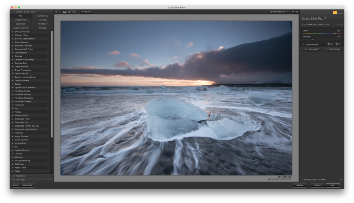 3 Ways to Remove Color Cast in Photoshop - CaptureLandscapes