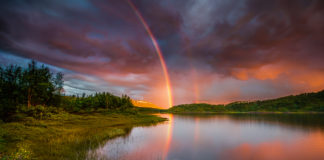 Photographer of the month Dag Ole Nordhaug
