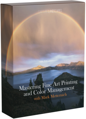 Fine Art Printing Course