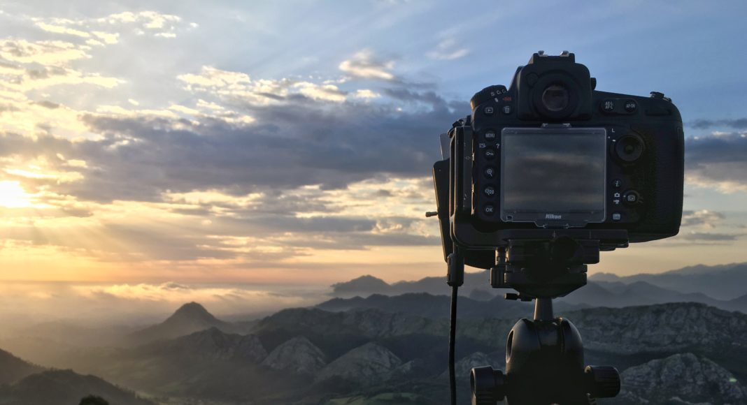 Useful Accessories for Tripods