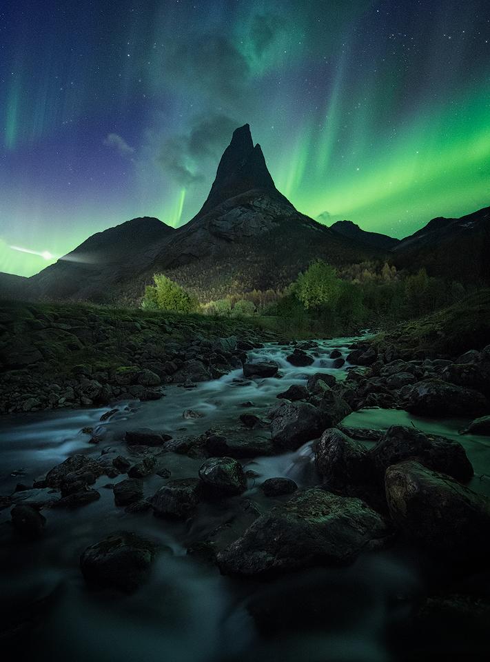 Inspirational Photographer Felix Inden