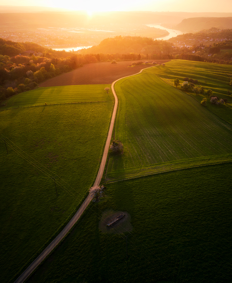 Drone Photographer Felix Inden