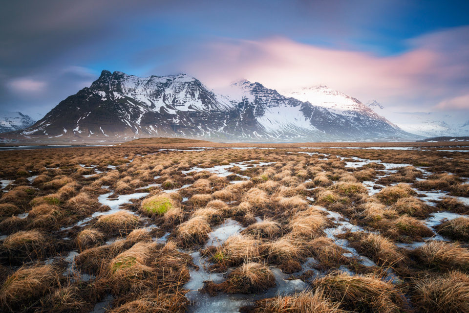 Tips to Improve Your Landscape Photography