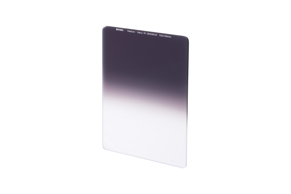 NiSi Medium Graduated Filter Review