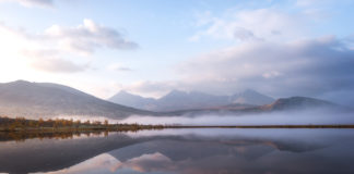 A Comprehensive Guide to Landscape Photography