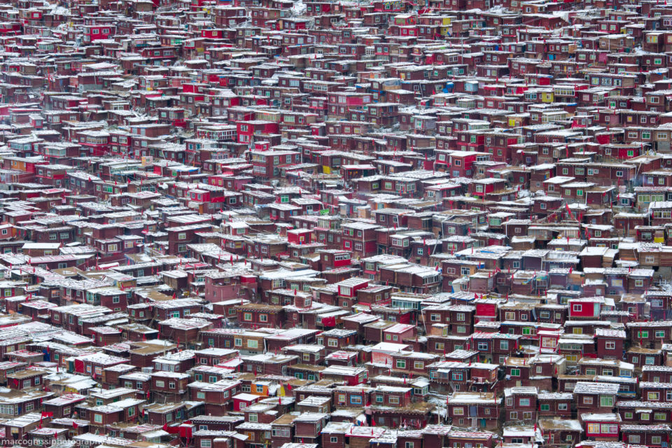 Photographer of the Month Marco Grassi
