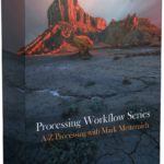 Processing Workflow Mark Metternich
