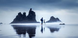 Inspirational Seascape Photography