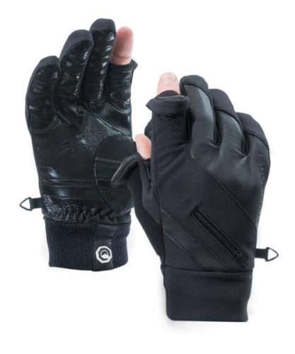 Gloves for Photography