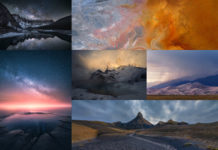 Top 25 Landscape Photographers 2017