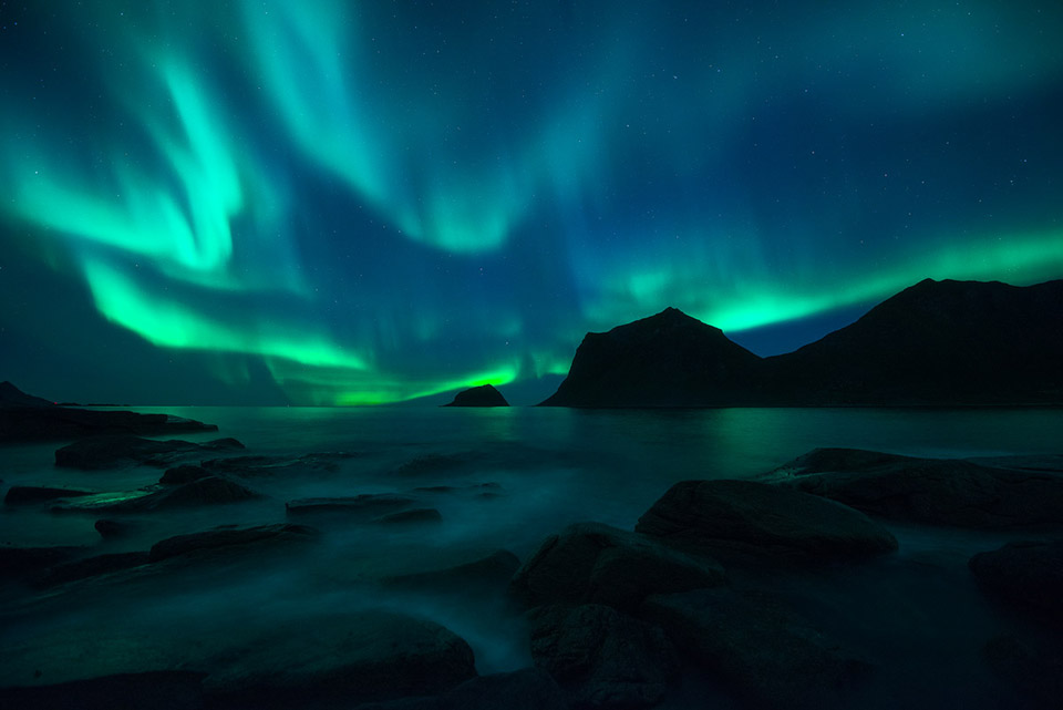 Untold tips for Photographing Northern Lights