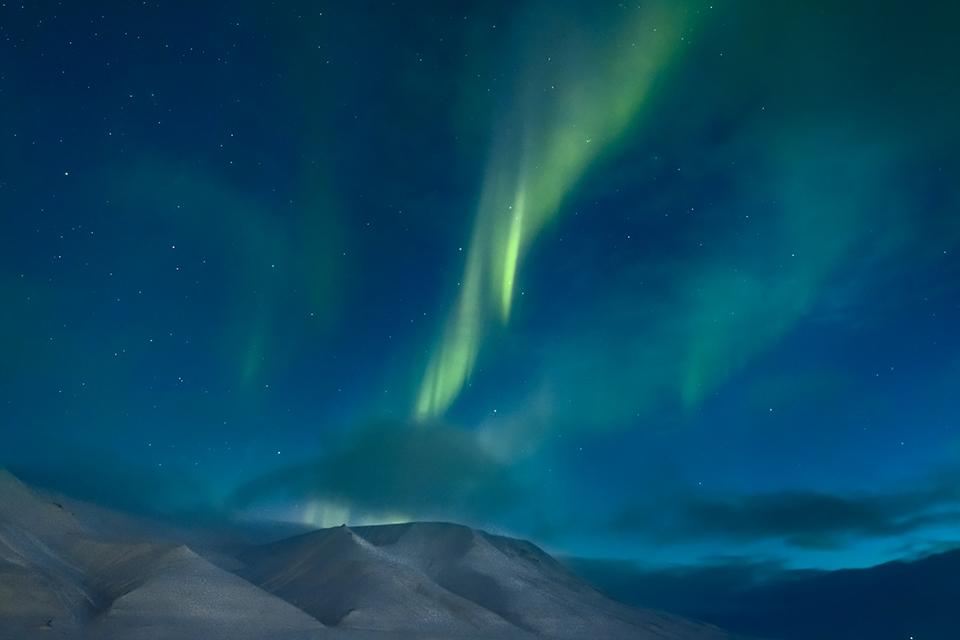 Polar Nights Made me a Better Photographer