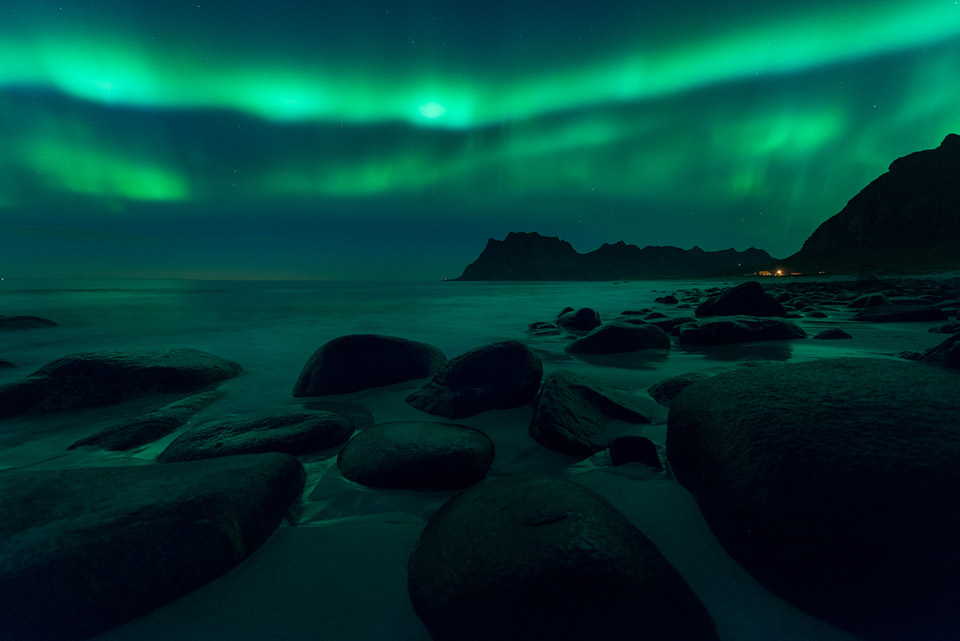 4 Untold Tips for Photographing Northern Lights