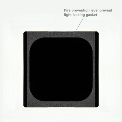 Light Leak for Long Exposure Photography