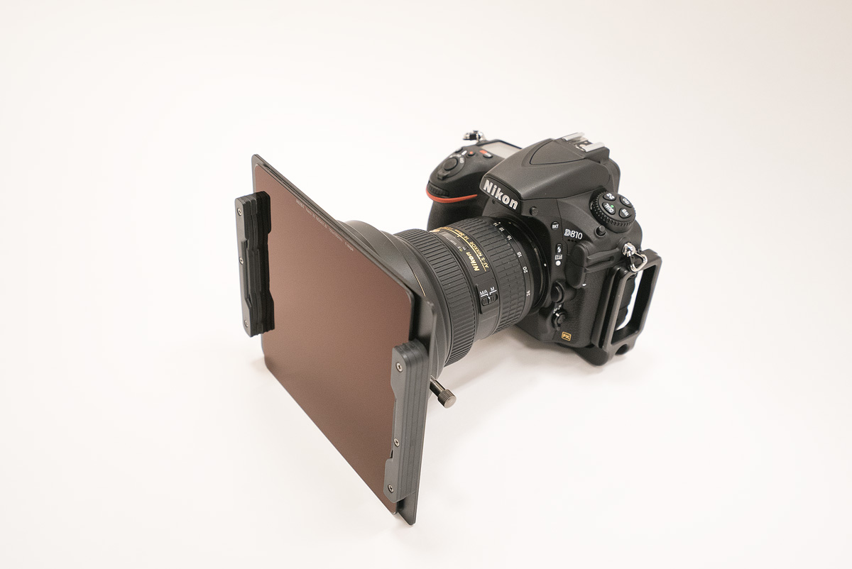 My favorite Neutral Density Filter