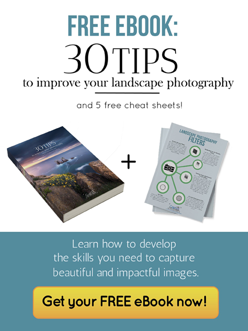 Free Landscape Photography eBook