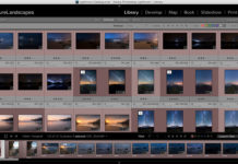 How to Set Color Label in Lightroom