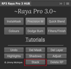 Raya Pro Workflow