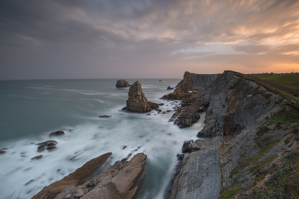 Filters for Seascape Photography