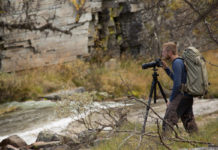 landscape photographers need a tripod