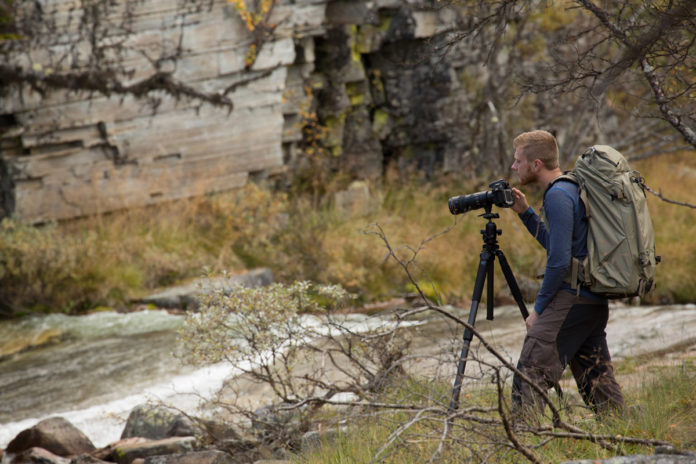 landscape photographers need a tripod