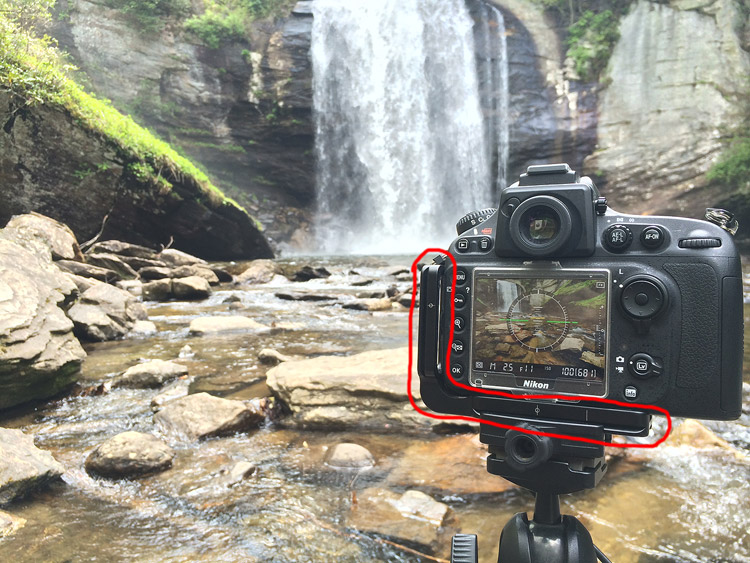 Must-have equipment for landscape photography